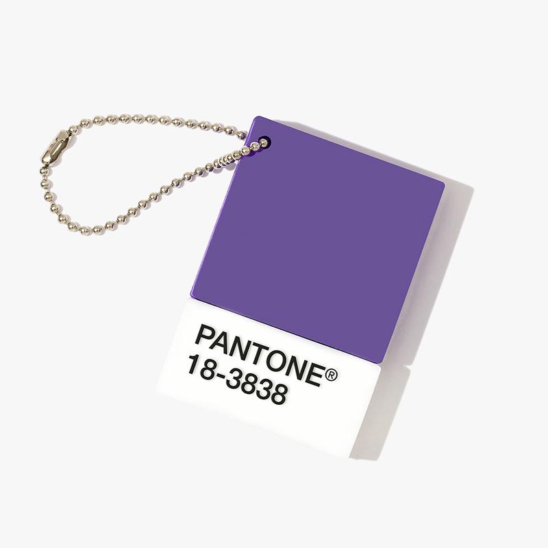 Cartela de cores 2018