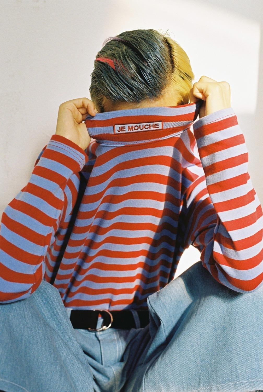 Personalidade no vestir, consultoria de imagem e estilo por Andresa Caparroz